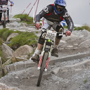 Photo of Tom KNIGHT at Fort William