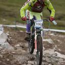 Photo of Stephen HUGHES at Glencoe