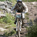 Photo of Fraser LEADBETTER at Ae Forest