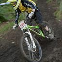 Photo of Adam MORGAN at Innerleithen
