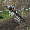 Photo of Andrew SMITH (scot) at Innerleithen