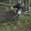 Photo of Dave WARDELL at Innerleithen