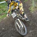 Photo of Alastair WILSON at Innerleithen