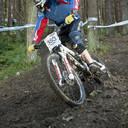 Photo of Jamie KIRK at Innerleithen