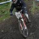 Photo of Derek LAUGHLAND at Innerleithen