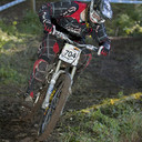 Photo of Sean RADCLIFF at Innerleithen
