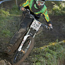 Photo of Pete ROBINSON (exp) at Innerleithen