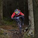 Photo of Aaron TOLLEY at Innerleithen