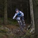 Photo of Joe SWANN at Innerleithen