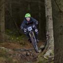 Photo of Chris BUCHAN at Innerleithen