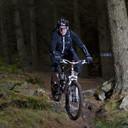 Photo of Alan ROBERTSON at Innerleithen