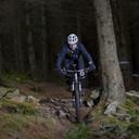 Photo of Mark SWINNEY at Innerleithen