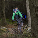 Photo of Rab WARDELL at Innerleithen