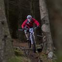 Photo of Neil CARNEGIE at Innerleithen