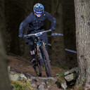 Photo of Joe BARNES (elt) at Innerleithen