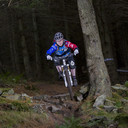 Photo of David PAGE (vet) at Innerleithen