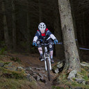 Photo of Malcolm BELL at Innerleithen