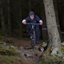Photo of David GREGORY (gvet) at Innerleithen