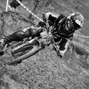 Photo of Adam SUDDABY at Moelfre