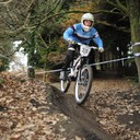 Photo of Megan WHERRY at Forest of Dean