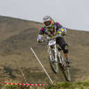 Photo of Conrad SLACK at Moelfre