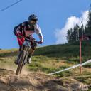Photo of Harry MOLLOY at Hafjell Bike Park