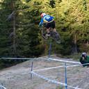 Photo of Samuel JAKOBSSON at Hafjell Bike Park