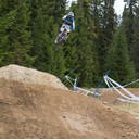 Photo of Michael ANDERSSON at Hafjell Bike Park