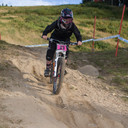 Photo of Sophie TYAS at Hafjell