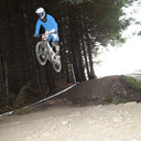 Photo of Douglas CHALMERS at BikePark Wales