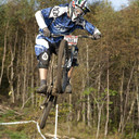 Photo of Matt BROWN (jun) at BikePark Wales