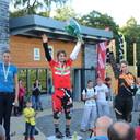 Photo of Manon CARPENTER at BikePark Wales
