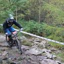 Photo of Dan BOWEN at BikePark Wales