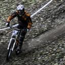 Photo of David EVANS (vet) at UK Bike Park