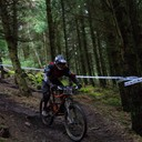 Photo of Dylan RAMSAY-STAGG at Innerleithen