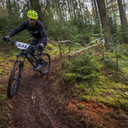 Photo of Gregor DUFF at Ae Forest