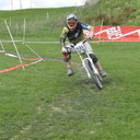 Photo of Aidan MERNAGH at Caersws