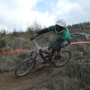 Photo of Michael ELKINGTON at Caersws