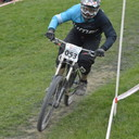 Photo of Anthony HACKETT at Caersws