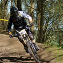 Photo of Mick WHYTE at Hopton
