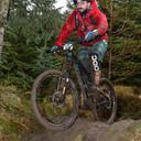Photo of Adrian BARSANTI at Innerleithen