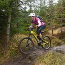 Photo of Lesley INGRAM at Innerleithen