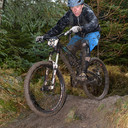 Photo of Adam LEWIS (mas1) at Innerleithen
