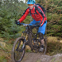 Photo of Jamie MCLAUGHLAN at Innerleithen