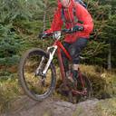 Photo of David MARTIN (sen) at Innerleithen