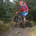 Photo of Moray GOODFELLOW at Innerleithen