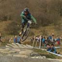 Photo of Will EVANS (exp) at Antur Stiniog