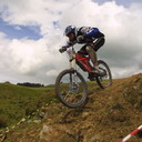 Photo of Jordan GILBERT at Moelfre