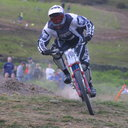 Photo of Ross SEARLE at Moelfre
