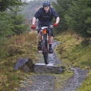 Photo of Andrew RICHARD at Innerleithen